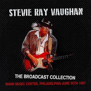 The Broadcast Collection - Mann Music Center, Philadelphia 30 June '87 album