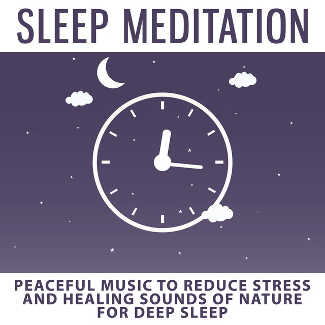 Reduce Stress: Relax Your Mind (Falling Rain), a song by