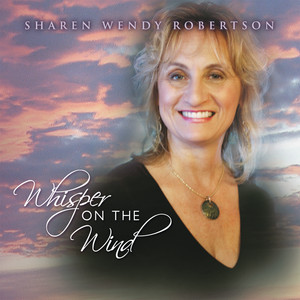 Whisper on the Wind Albumcover