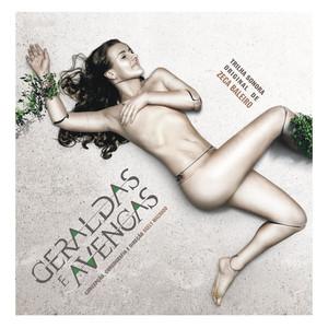 Geraldas e Avencas (Trilha Sonora) Albumcover