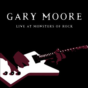 Live at Monsters of Rock album