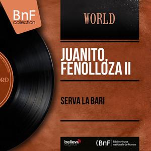 Serva la Bari (Mono Version) Albümü