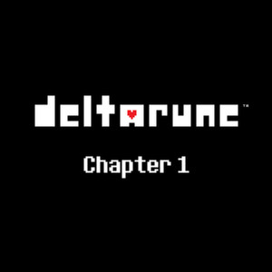 DELTARUNE Chapter 1  - Toby Fox