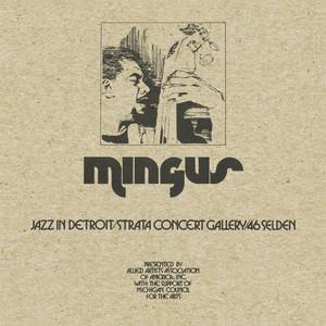 Jazz in Detroit / Strata Concert Gallery / 46 Selden album
