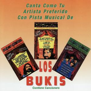 Canta Como Tu Artista Preferido Con Pista Musical De Los Bukis album