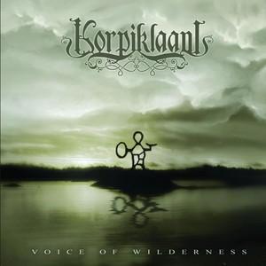 Pochette album Voice of Wilderness