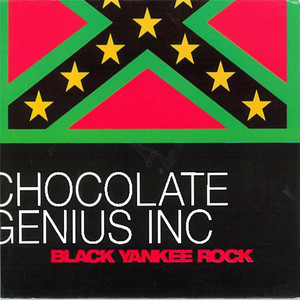 Black Yankee Rock album