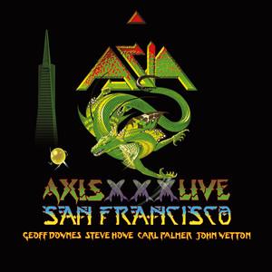 Axis Live - San Francisco