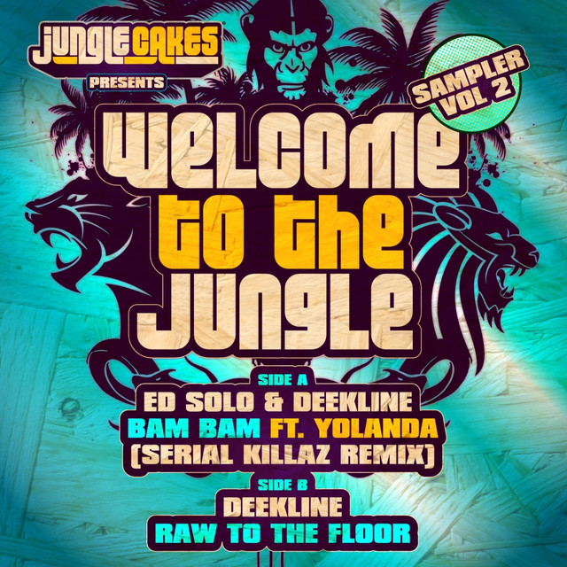 Welcome To The Jungle: Sampler, Vol. 2