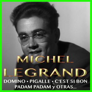 Michel Legrand y Su Gran Orquesta