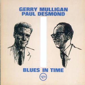 Blues in Time album