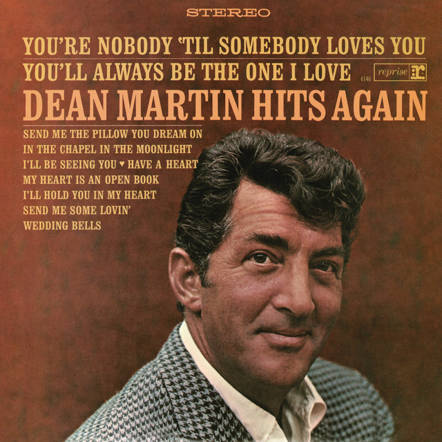 Dean Martin - uDiscover Germany