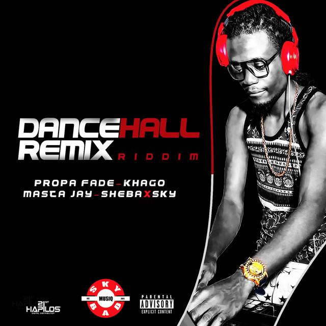 Dancehall Remix Riddim