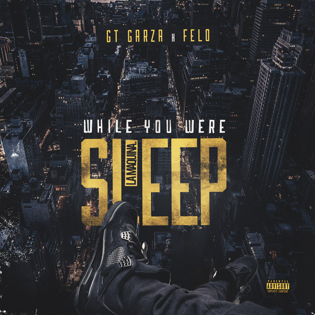 While You Were Sleep