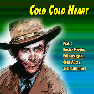 Hank Williams I Heard My Mother Prayin' for Me cover