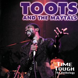 Time Tough: The Anthology album