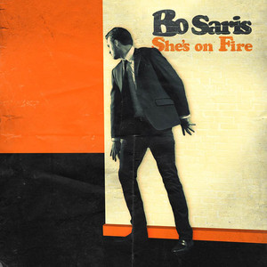 She's On Fire (Remixes)