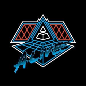 Alive 2007 Albumcover
