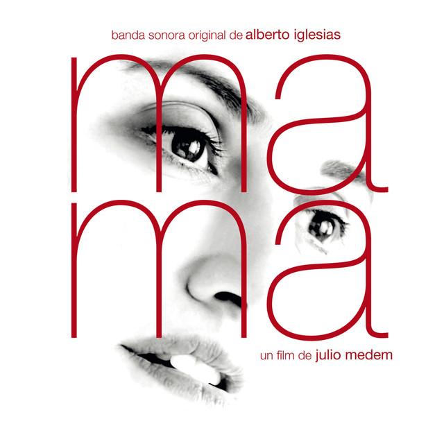 Ma Ma (Original Motion Picture Soundtrack) Albumcover