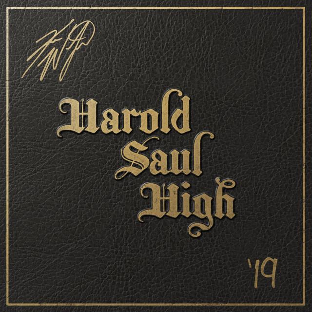 Harold Saul High