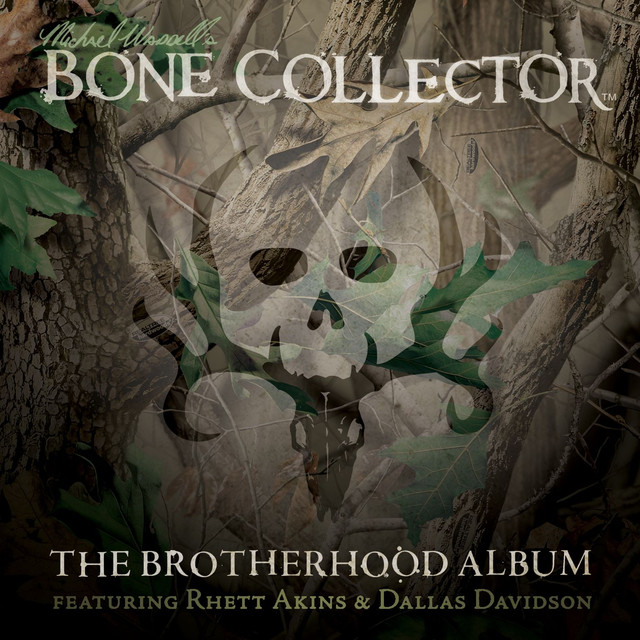 The Bone Collector On Spotify