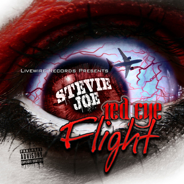Livewire Records Presents: Red Eye Flight