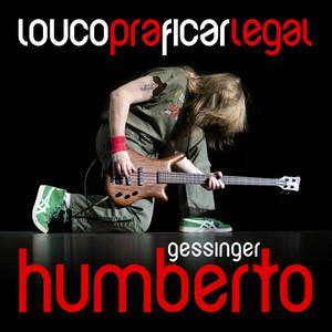 Humberto Gessinger Pra Ficar Legal cover