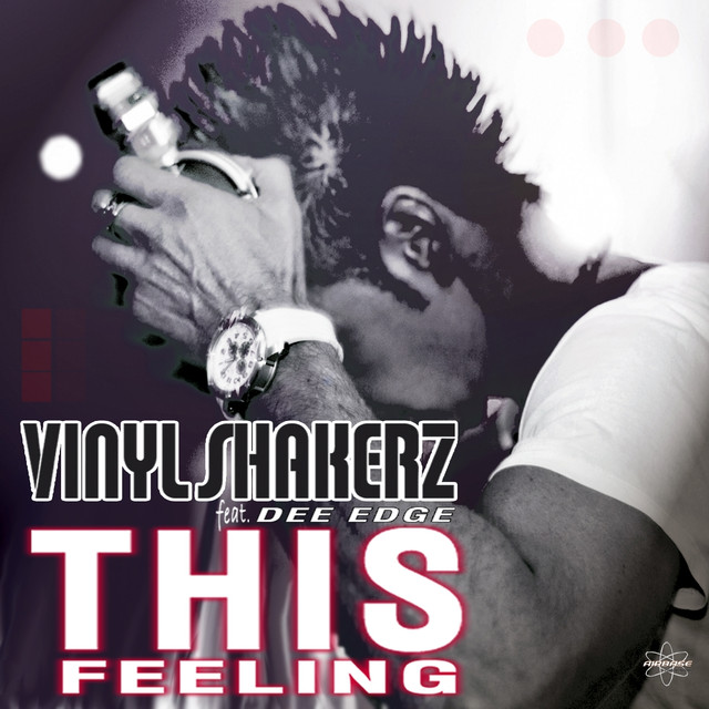 This Feeling! (feat. Dee Edge) [Special Full Mix Edition]