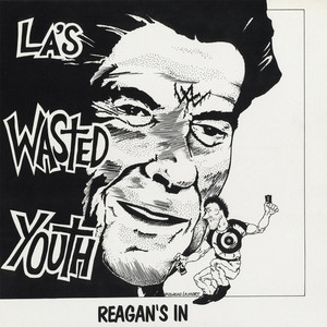 Reagan's In album