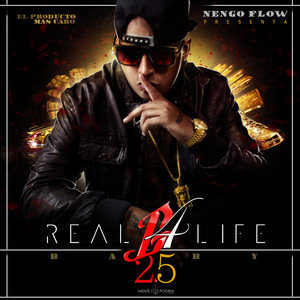 Real G 4 Life Baby, Pt. 2.5 Albumcover