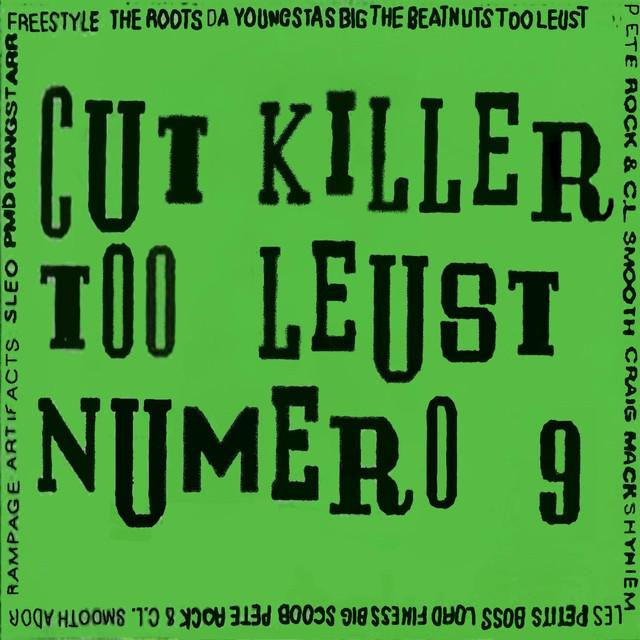 Too Leust (Numéro 9)