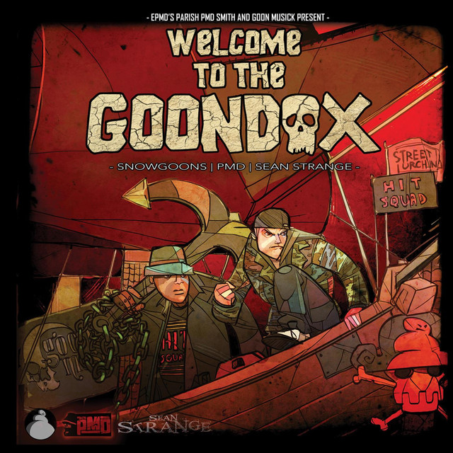 Welcome To The Goondox (Deluxe Version)