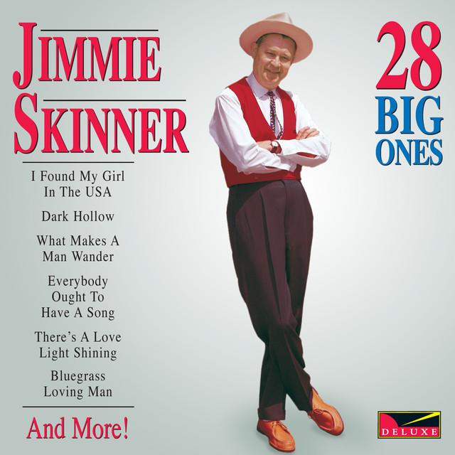 Jimmie Skinner