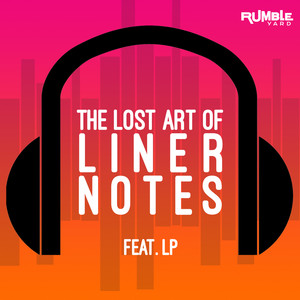 Lost On You (Episode 001 - LP) Albümü