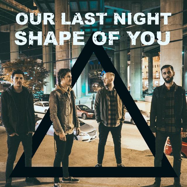 Shape of You (Rock)