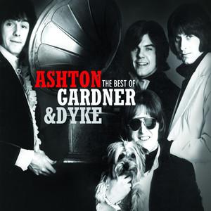 Ashton, Gardner & Dyke Resurrection Shuffle cover