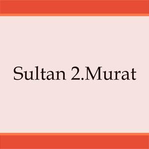Sultan 2.Murat Albümü