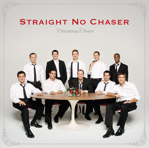 Straight No Chaser Rudolph the Red-Nosed Reindeer cover