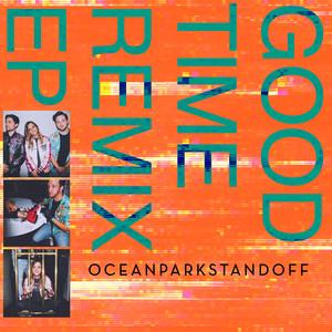 Good Time Remix EP Albümü