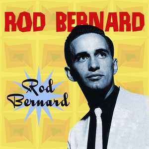 Rod Bernard album
