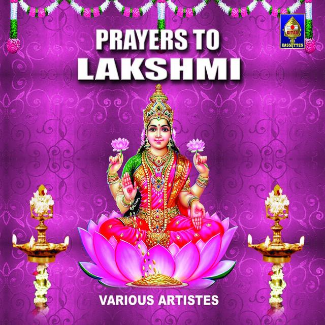 Mahalakshmi Ashtakam, a song by S Rajeshwari on Spotify