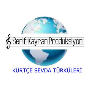 Kürtçe Sevda Türküleri Albümü
