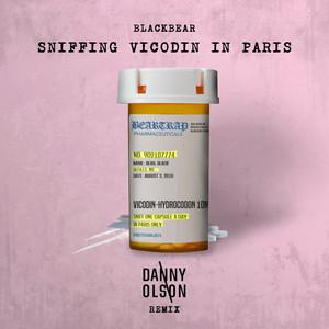 Sniffing Vicodin in Paris (Danny Olson Remix) Albümü