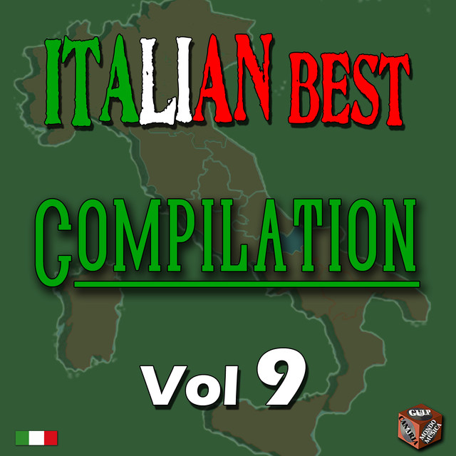 Various Artists Italian Best Compilation, vol. 9 album cover