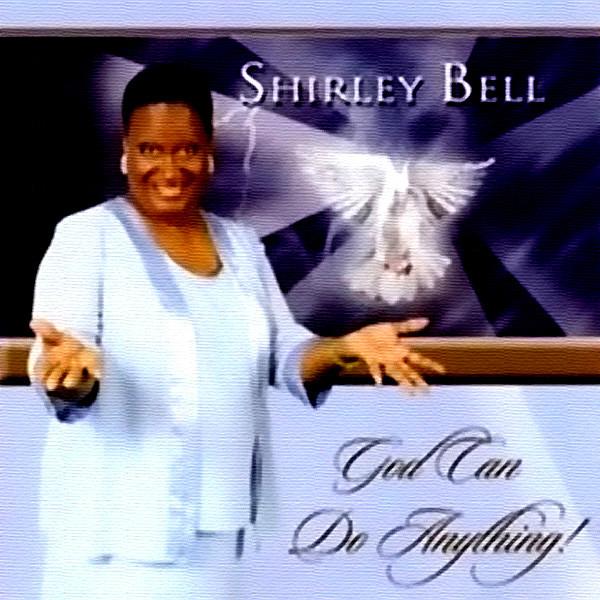 Shirley Bell