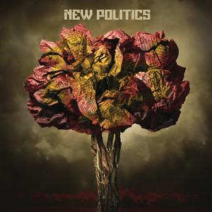 New Politics album