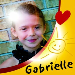 Le rire de Gabrielle (Téléthon Opération Enfant Soleil 2015)