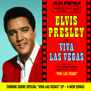 Elvis Presley Tomorrow & Forever (Takes 3 & 4) cover