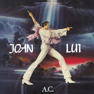 Joan Lui Albumcover