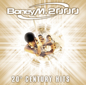 Boney M., Doug Laurent Sunny cover